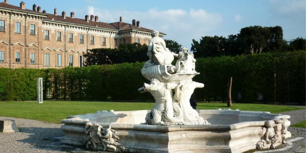 Villa Litta Lainate | italycreative.it