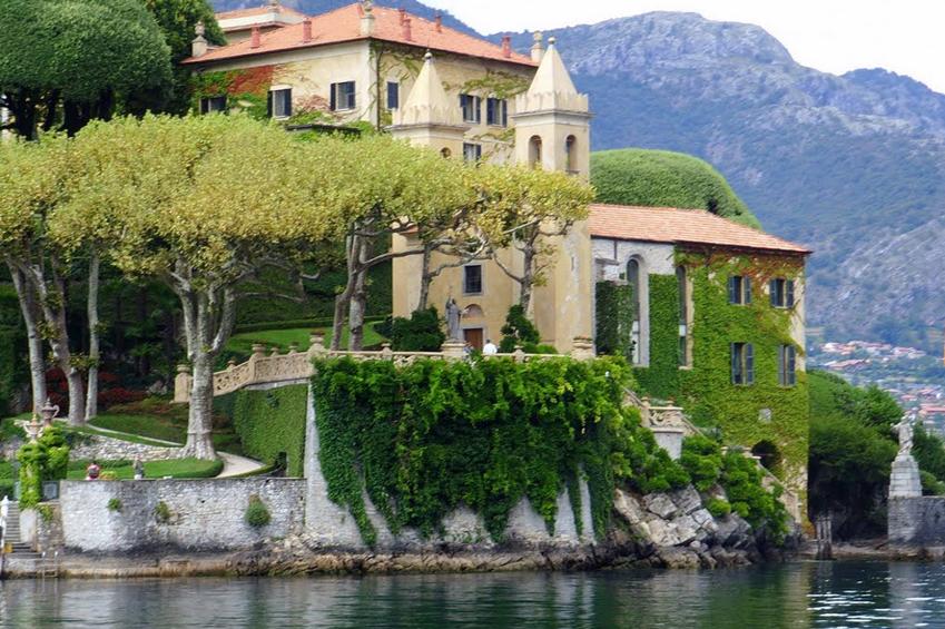 Villa Balbianello   Lenno   italycreative.it