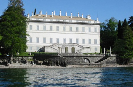 Villa Melzi d'Eril | Bellagio | italycreative.it