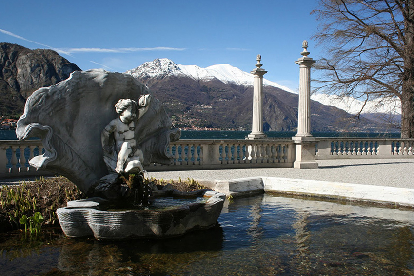 Villa Melzi d'Eril | Bellagio | italycreative.it