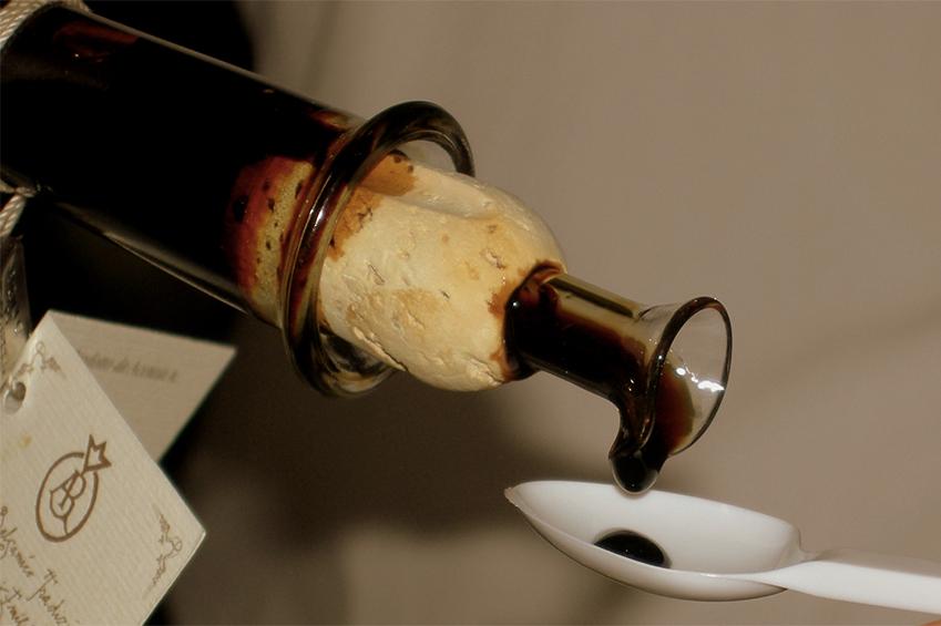 Aceto balsamico di Modena