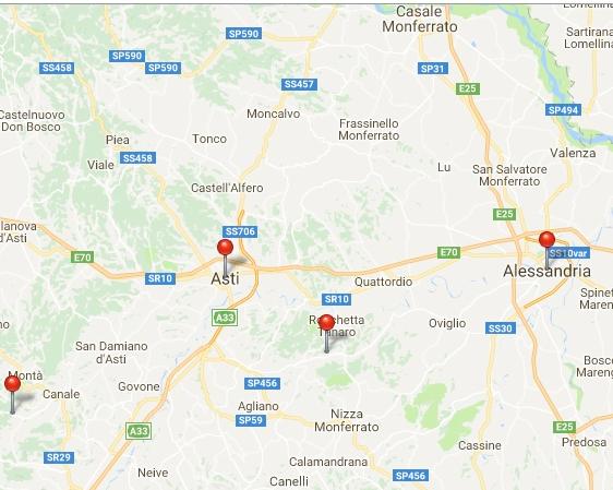 Langhe-Piemonte