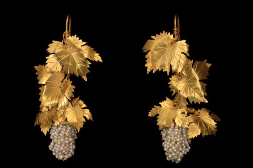 Valenza goldsmithery
