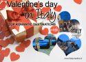 FEBRUARY | Saint Valentine day in Italy | italycreative.it