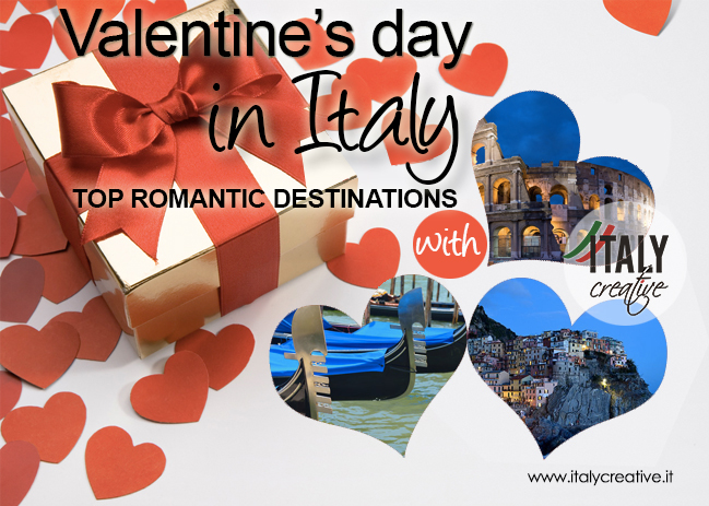 FEBRUARY | Saint Valentine day in Italy | italycreative.it