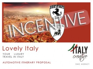 Italy Creative | Automotive Incentive