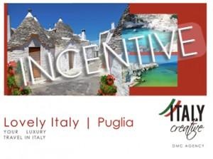 Italy Creative | Puglia Incentive