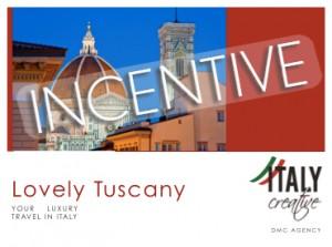Italy Creative | Tuscany Incentive