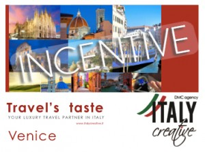 Italy Creative | Venice Incentive