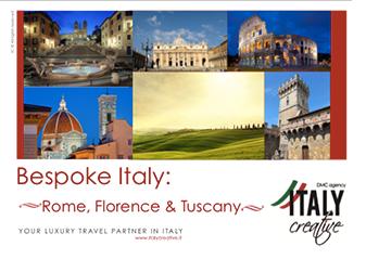 BESPOKE Italy by Italy Creative