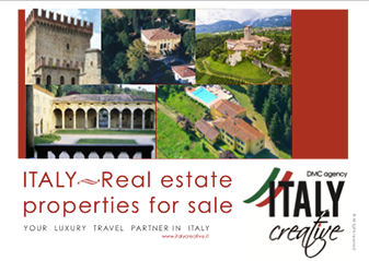 REAL ESTATE by Italy Creative