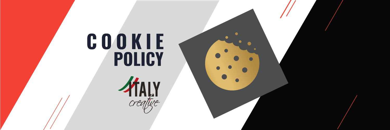 Cookie Policy | Italy Creative