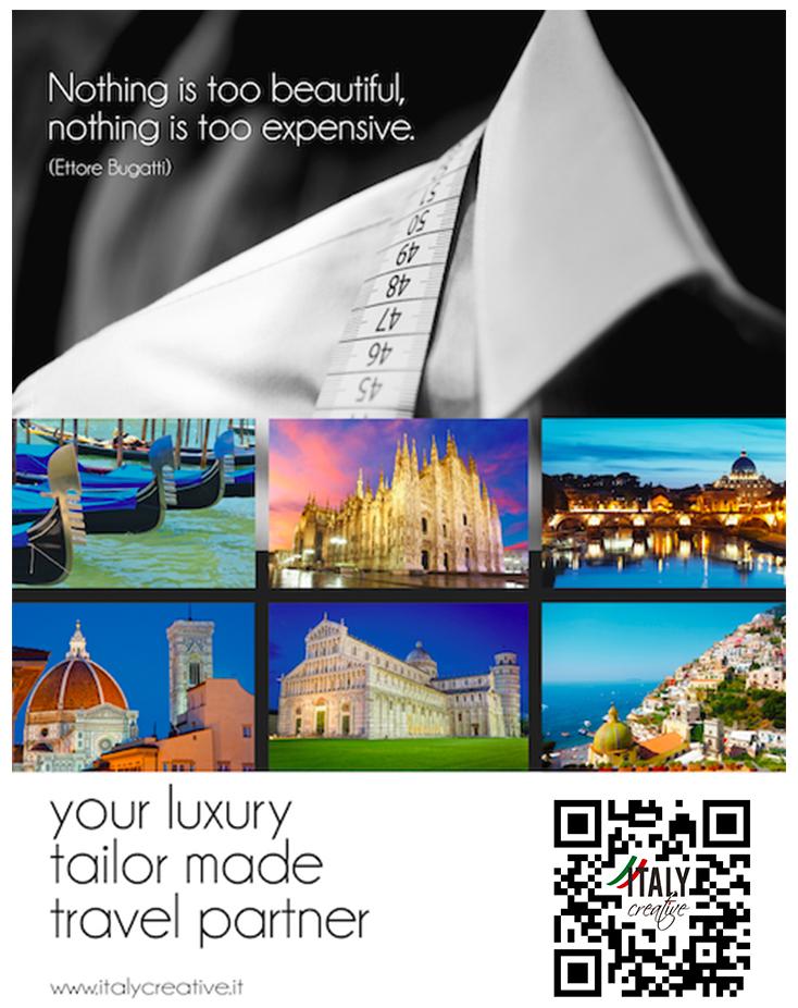 Introducing Italy Creative [short]