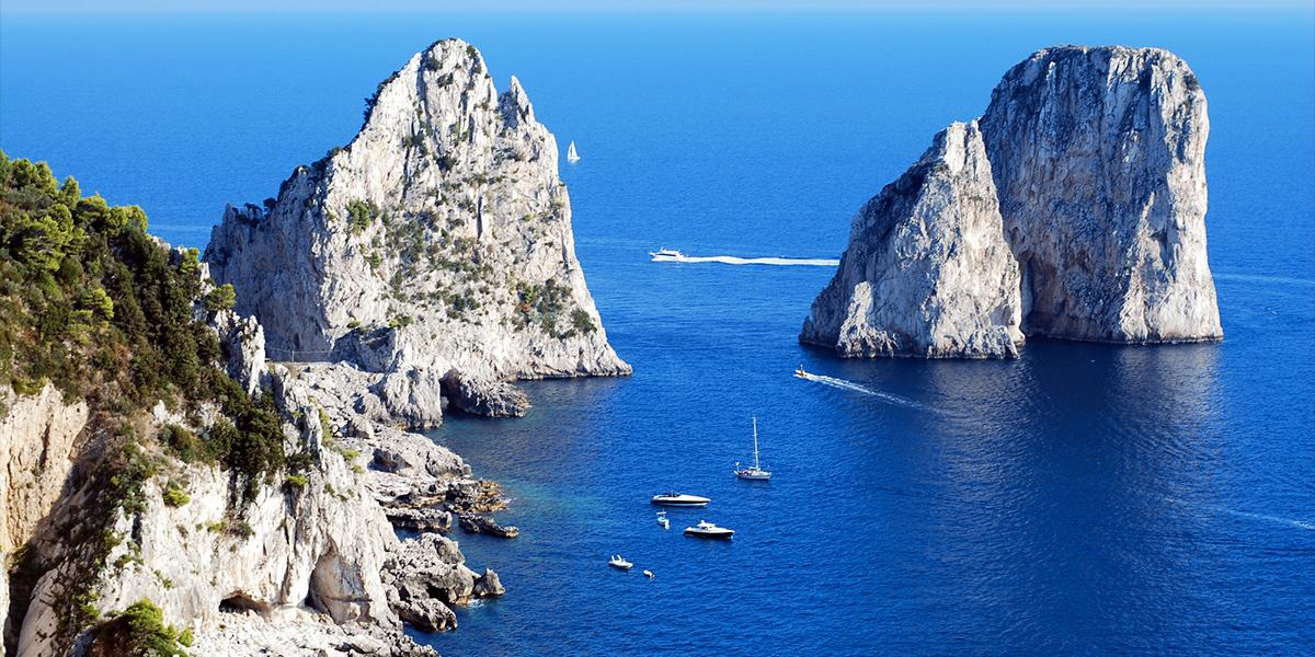 Travel and Shop Experience - Box Mediterraneo