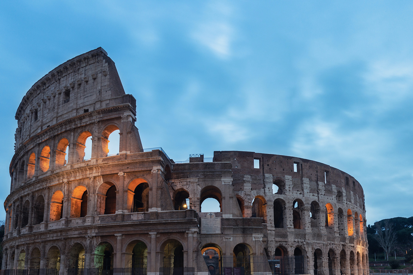 Discover Rome the eternal city 5-day