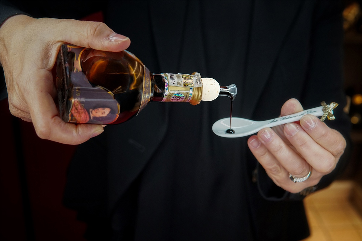 Balsamic Vinegar Experience