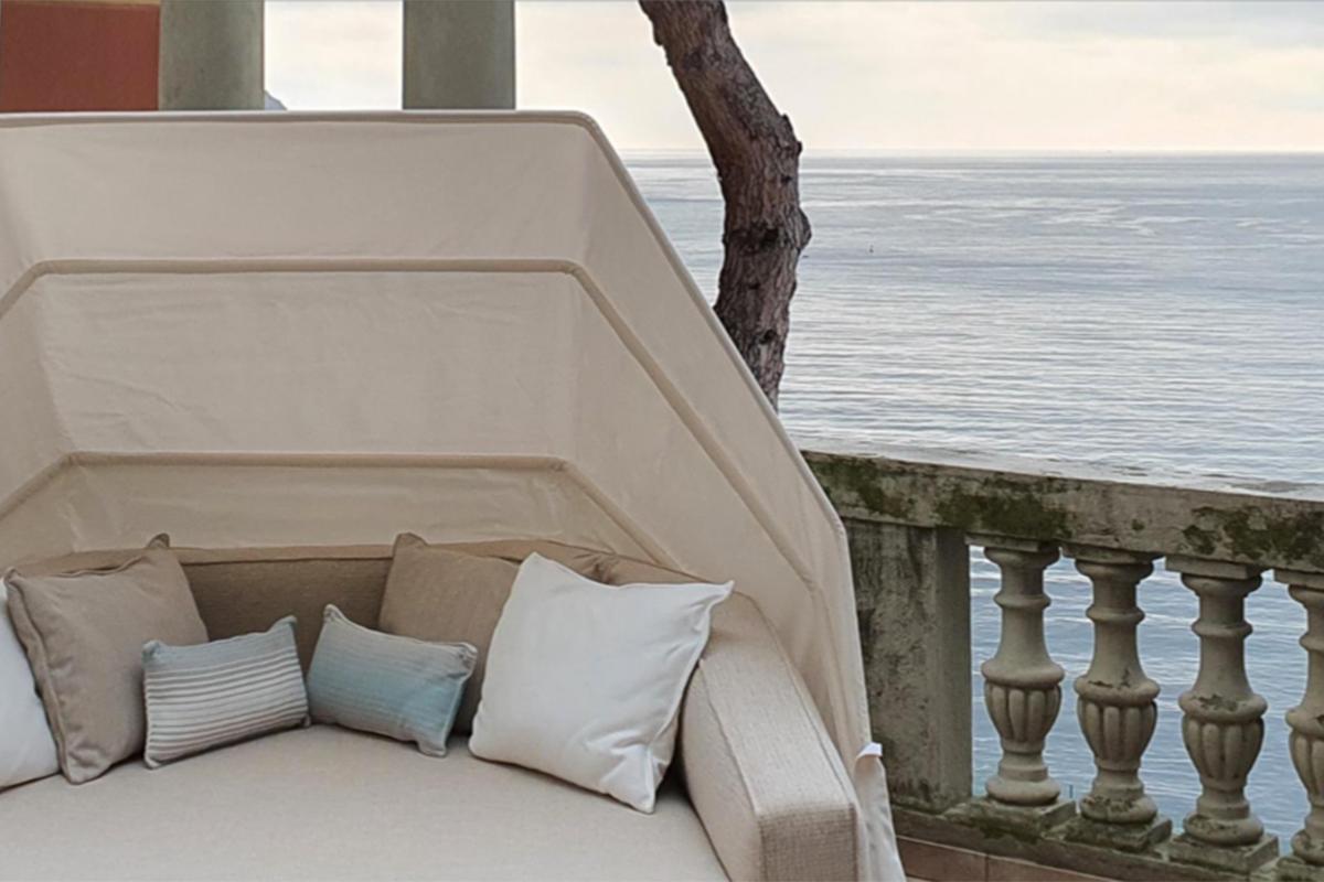 Golfo Paradiso Experience