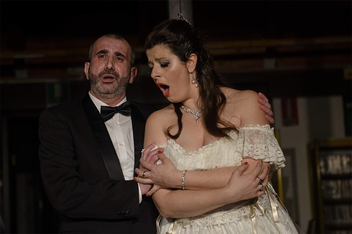 Opera Experience