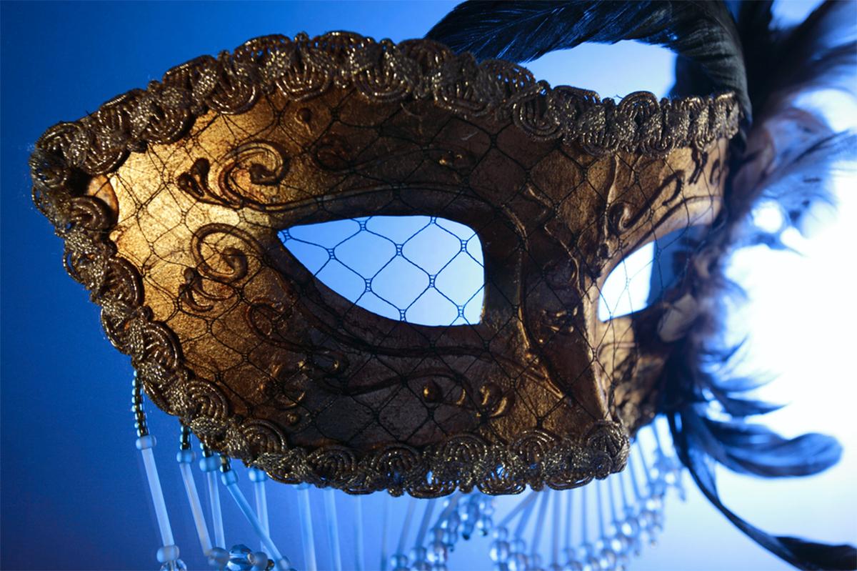 Venetian Mask Experience